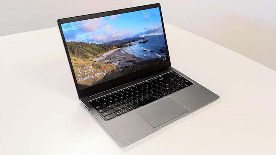 Why buy a laptop with a 4K screen?