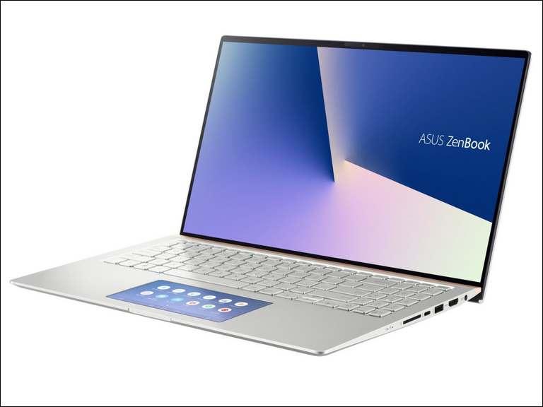 ASUS ZenBook 15 Laptop