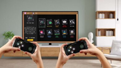 Photo of Turn Google Chromecast Into A Gaming Console — [9 Best Apps]