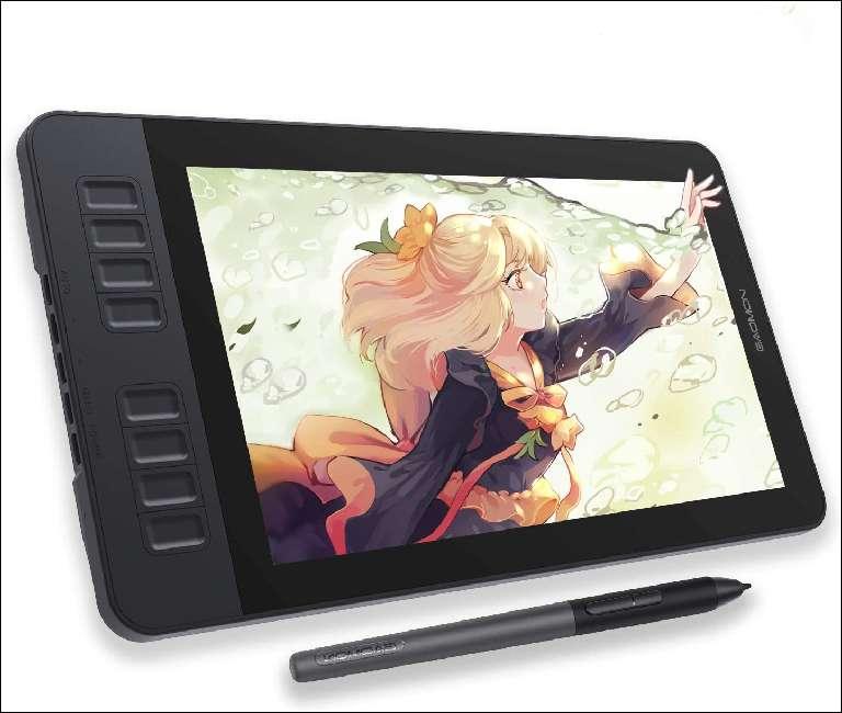 GAOMON PD1161 graphics tablet