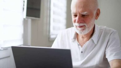 Photo of How to select the best laptops for the elderly