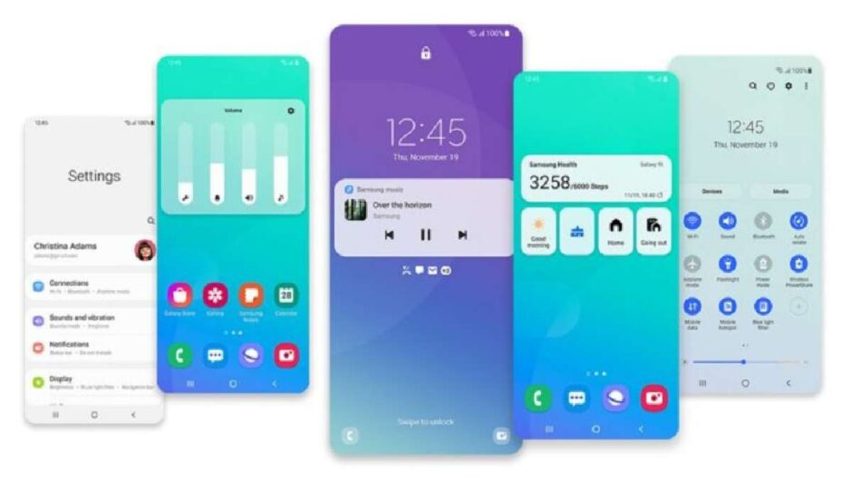 ANDROID 11 AND ONE UI 3, WHAT NEWS COMES TO THE SAMSUNG GALAXY NOTE 10