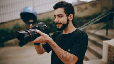 Photo of Things You Should Think of Before Becoming a Photographer