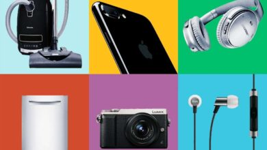 Photo of Best Gadgets You'll Probably Want To Buy In 2021
