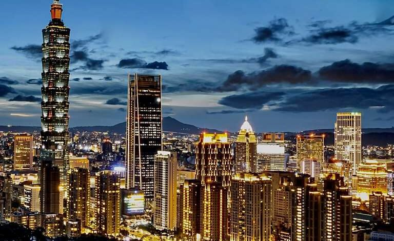 Why Taiwan is a Great Place for Startups