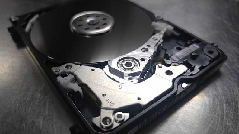 Qualities To Look For In A Data Recovery Service