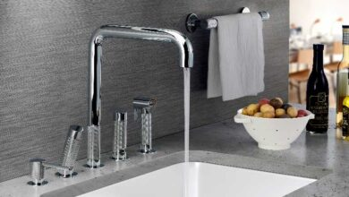 Photo of What's So Great About Kitchen Taps?