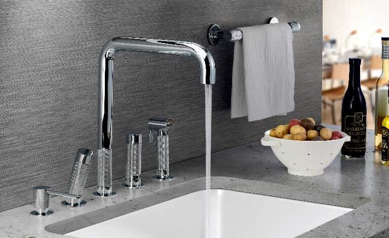 What's So Great About Kitchen Taps?