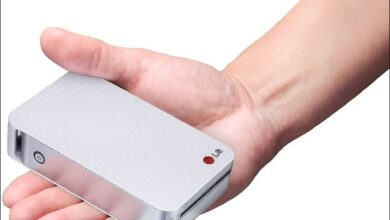 Photo of 7 Best Selling Portable Photo Printers for iPhone/Android