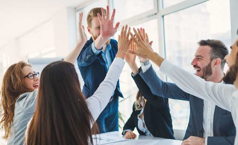 How Managers Can Motivate Their Workforce, Boost Productivity