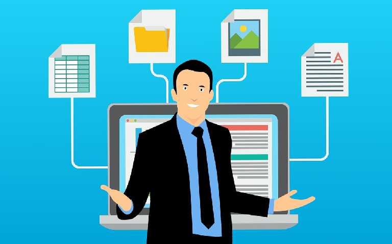 Secure Web Hosting Provider