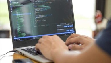 Photo of Five Tips For Learning Software Development As An Adult
