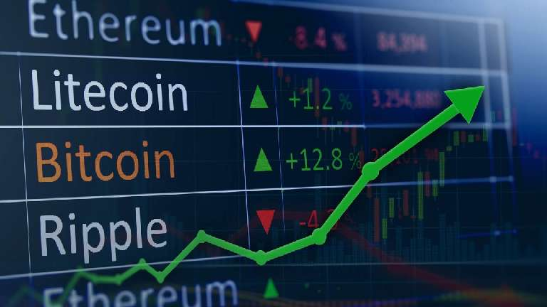 There are currently more than 1500 cryptocurrencies.
