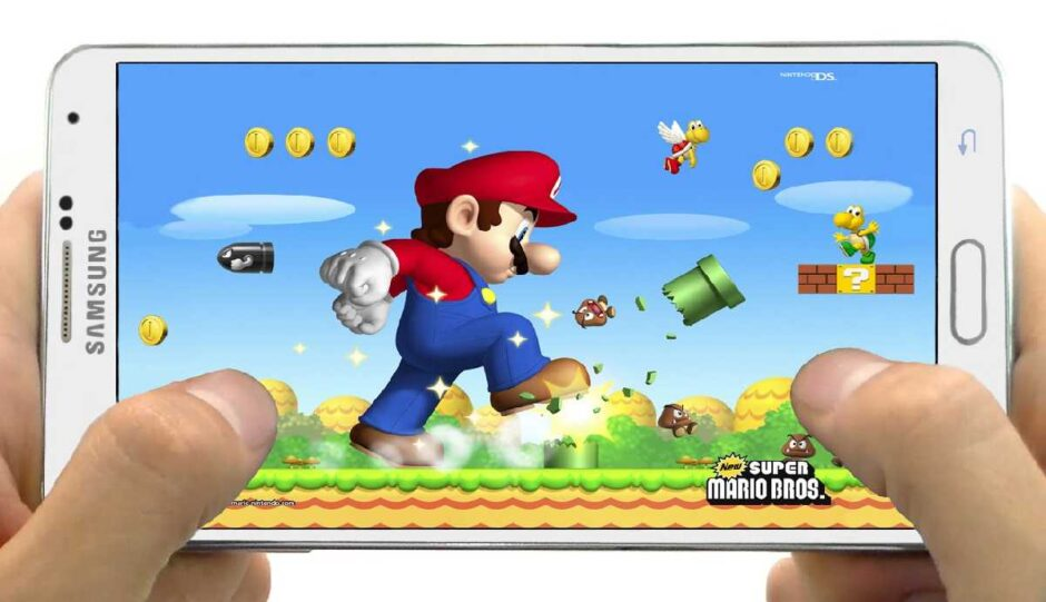 How to download Super Mario Bros for PC [Free]