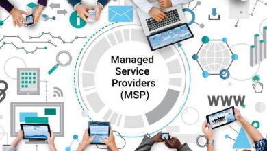 Photo of 7 Reasons to Partner with a Top Managed Service Provider (MSP)