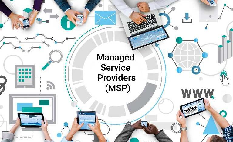 7 Reasons to Partner with a Top Managed Service Provider (MSP)