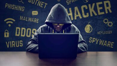 Photo of Hackers: How to Identify Them and Avoid Being Attacked