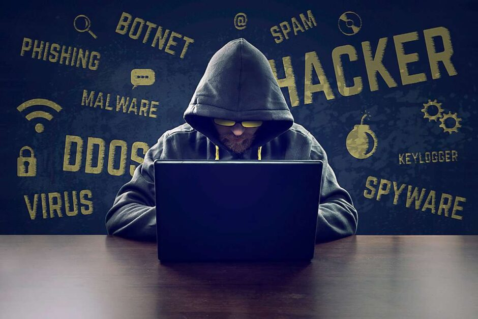 Hackers: How to Identify Them and Avoid Being Attacked