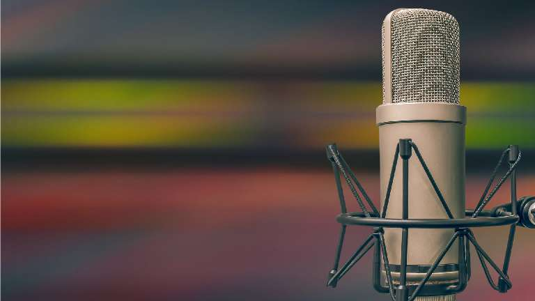 The key: When to start monetizing a podcast?