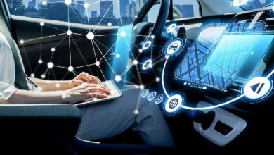 Photo of How Autonomous Vehicles Will Change the World as We Know It