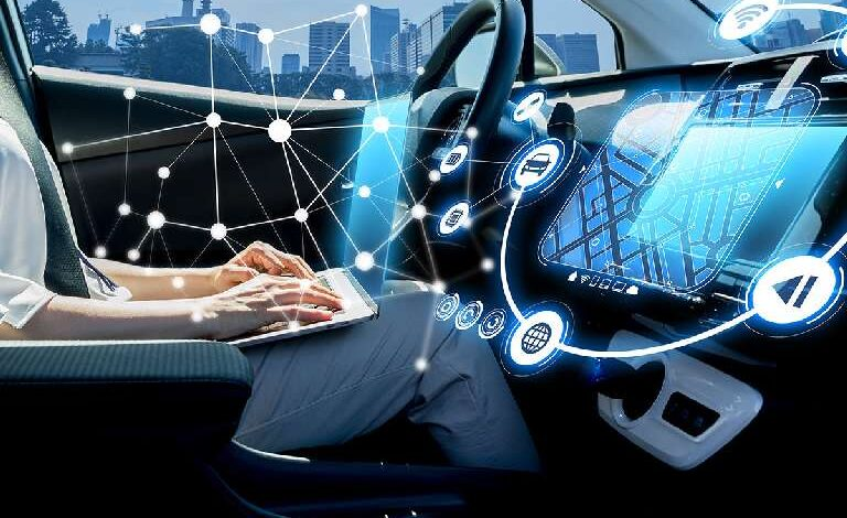 How Autonomous Vehicles Will Change the World as We Know It