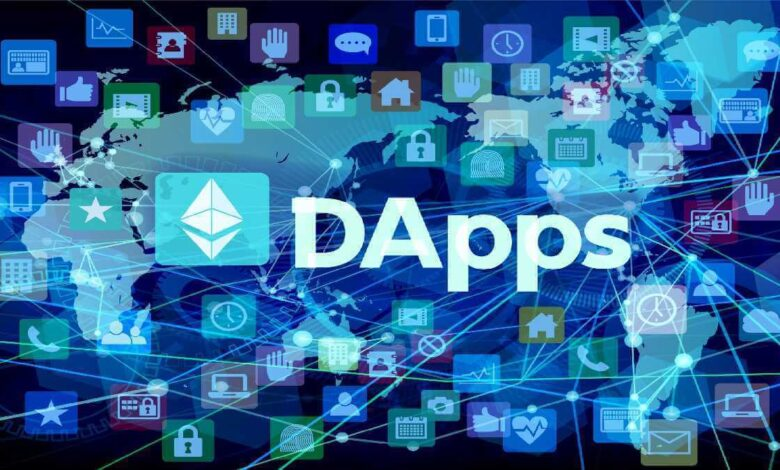 Dapps— Everything You Need to Know