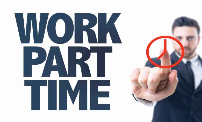 Why Should You Get a Part-Time Job in Hyderabad?