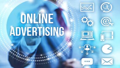 Photo of Undeniable Benefits of Online Advertising