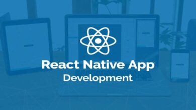 Photo of The Benefits of React Native for Mobile App Development