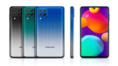Photo of Samsung Galaxy M62: Mobile With Gigantic Battery For A Huge Screen
