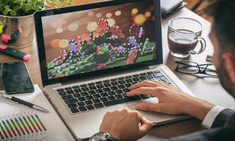 In Which Countries Is Online Gambling Most Popular?