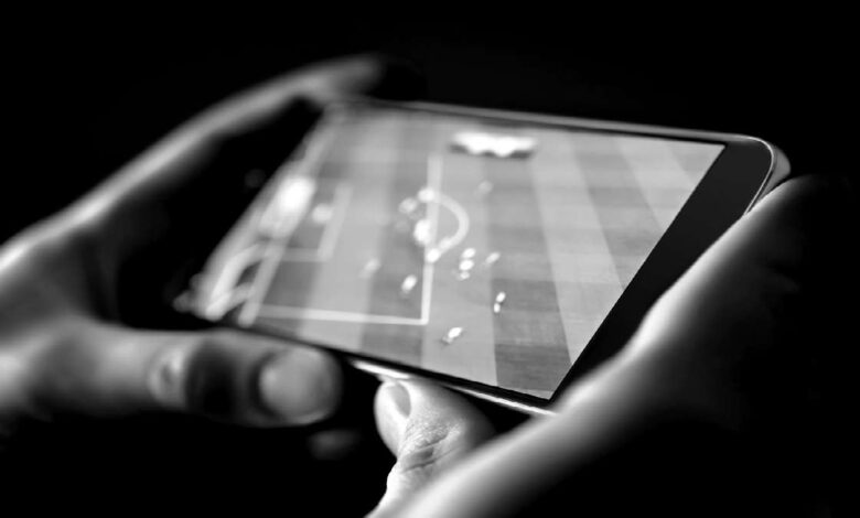The Future Of Sports Betting: What Does It Hold?