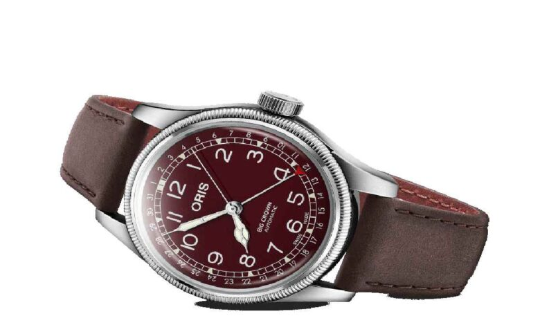 Top 5 Best Oris Watches Of All-Time