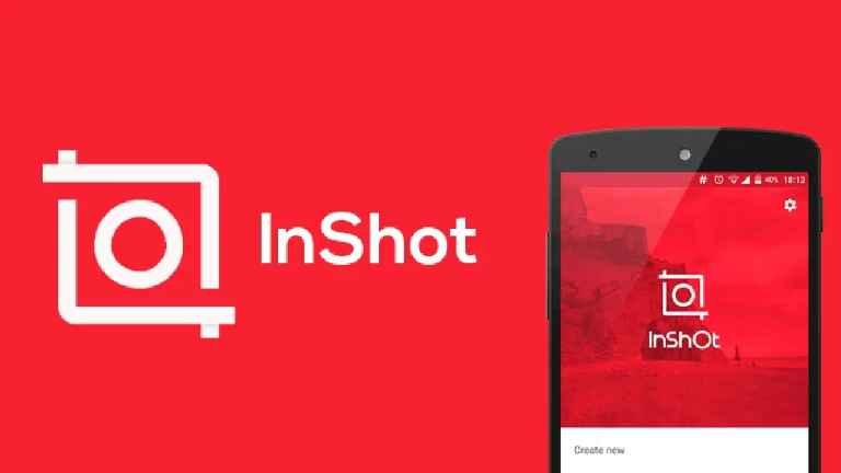 InShot Video Editing App