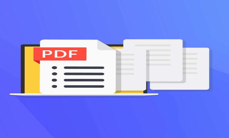 Converting A PDF File To A PDFA Has Never Been Easier With The Help Of GoGoPDF