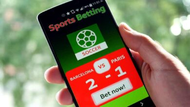 Photo of Sports Betting Modes – Which One You Want To Play