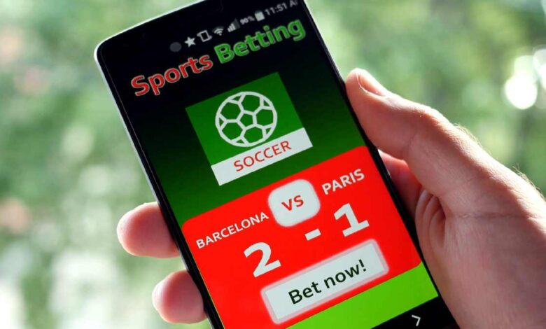 Sports Betting Modes - Which One You Want To Play