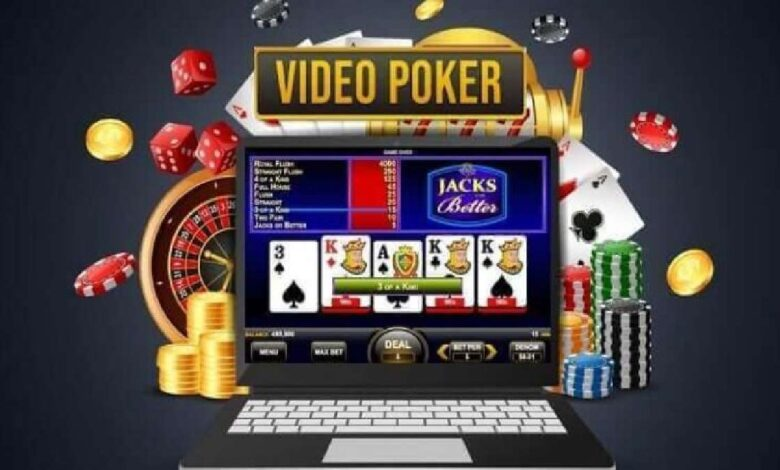 Superstitions Associated With Video Poker