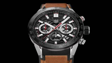 Photo of Things To Know About The TAG Heuer Watch Brand