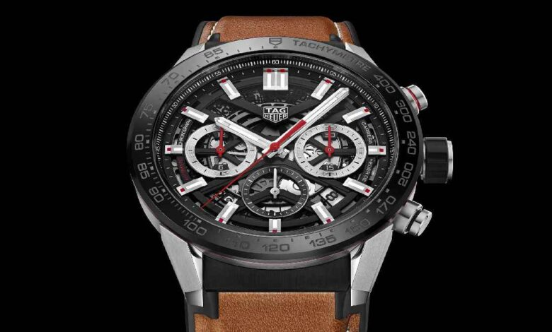 Things To Know About The TAG Heuer Watch Brand