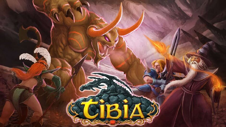 Can You Make Money With Tibia 2021