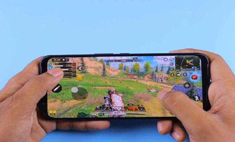 3 FPS Mobile Games to Play If You Like Apex Legends