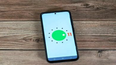 Photo of Samsung releases Android 11 for the Galaxy A50. That's Amazing!