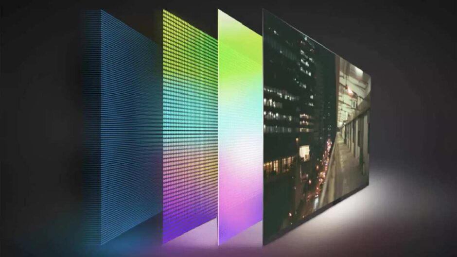 What is the difference between MicroLED and MiniLED?