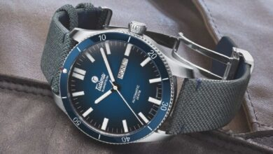 Photo of Top-notch Luxury: 7 Notable Timepieces From Tutima Glashutte Collection