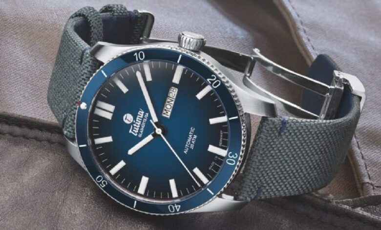 7 Notable Timepieces From Tutima Glashutte Collection