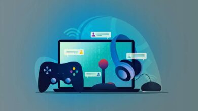 Photo of Accessories Which Will Enhance Your Online Gaming Experience