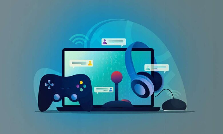 Accessories Which Will Enhance Your Online Gaming Experience