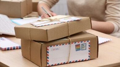 Photo of Five Simple Tips for Sending Packages Successfully