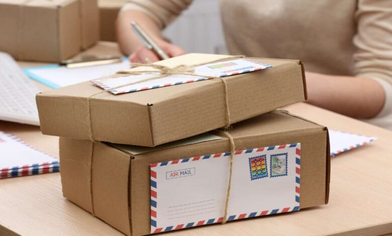 Five Simple Tips for Sending Packages Successfully